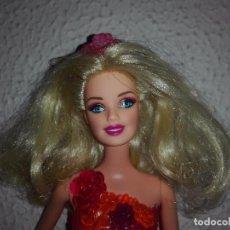 Barbie y Ken: MUÑECA BARBIE PRINCESA CANTANTE CB1. Lote 101977311