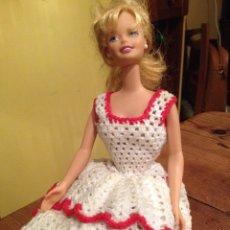 Barbie y Ken: BARBIE MATEL CHINA 1966. Lote 102984063