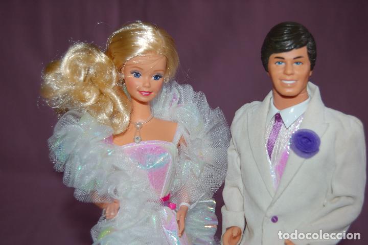 Altro Bambole Mattel Ken Crystal Doll Bambole E Accessori