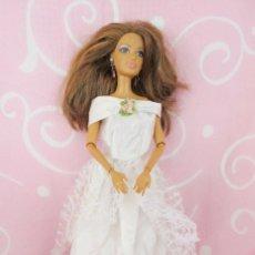 Barbie y Ken: BARBIE 1999 CHINA MATTEL. Lote 131834903