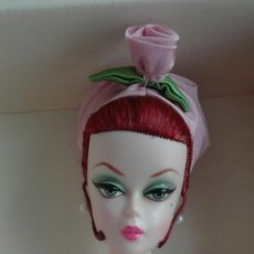 Barbie y Ken - BARBIE SILKSTONE LUNCHEON ENSEMBLE FASHION MODEL. GOLD LABEL. 2013.NUEVA.NRFB - 103343235