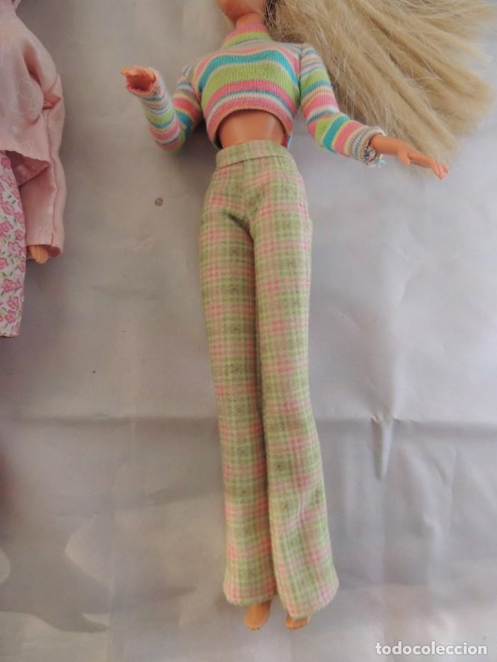 Barbie y Ken: MUÑECAS BARBIE DE MATTE 1995 Y BARBIE DE SIMBA - Foto 3 - 103443615