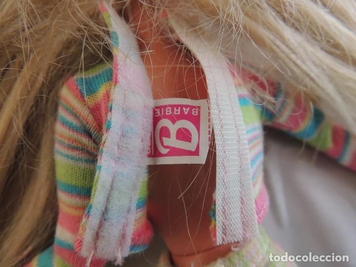 Barbie y Ken: MUÑECAS BARBIE DE MATTE 1995 Y BARBIE DE SIMBA - Foto 5 - 103443615