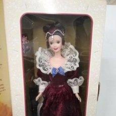 Barbie y Ken: BARBIE - HALLMARK - SENTIMENTAL VALENTINE - BE MY VALENTINE COLLECTOR SERIES - 1996. Lote 103783027