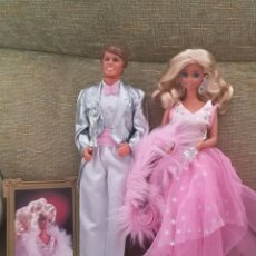 Barbie y Ken: BARBIE Y KEN SUPERSTAR. Lote 99445430