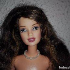 Barbie y Ken: MUÑECA BARBIE TERESA PBC. Lote 104578371