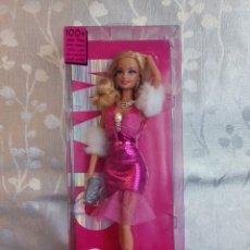 Barbie y Ken: BARBIE FASHIONISTA GLAM 2009. Lote 104742599