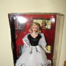 Barbie y Ken: BARBIE GRACE KELLY REAR WINDOW, LA VENTANA INDISCRETA NUEVA A ESTRENAR DESCATALOGADA. Lote 106514575