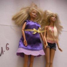 Barbie y Ken: LOTE DE BARBIES. Lote 106653131