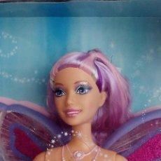 Barbie y Ken: BARBIE HADA MERMAIDIA. Lote 107598319