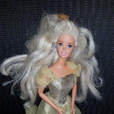 Barbie y Ken: MUÑECA BARBIE MATTEL INDONESIA. Lote 109914843