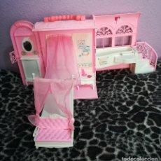 Barbie y Ken: MALETIN HABITACION ENSUEÑO BARBIE. Lote 110107431