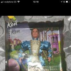 Barbie y Ken: BARBIE KEN RAPUNZEL. Lote 110710572