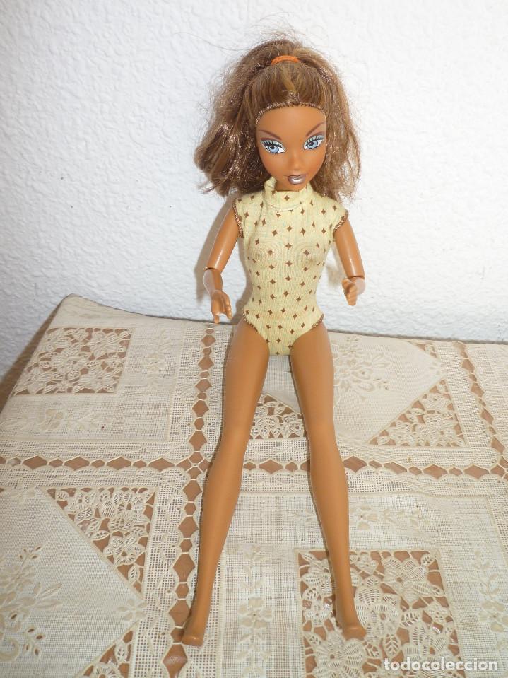 Barbie y Ken: BARBIE MY SCENES-WESTLEY-COLECCION CHILLIN OUT MADISON 1999 COLECCION DESCATALOGADA - Foto 3 - 111869827