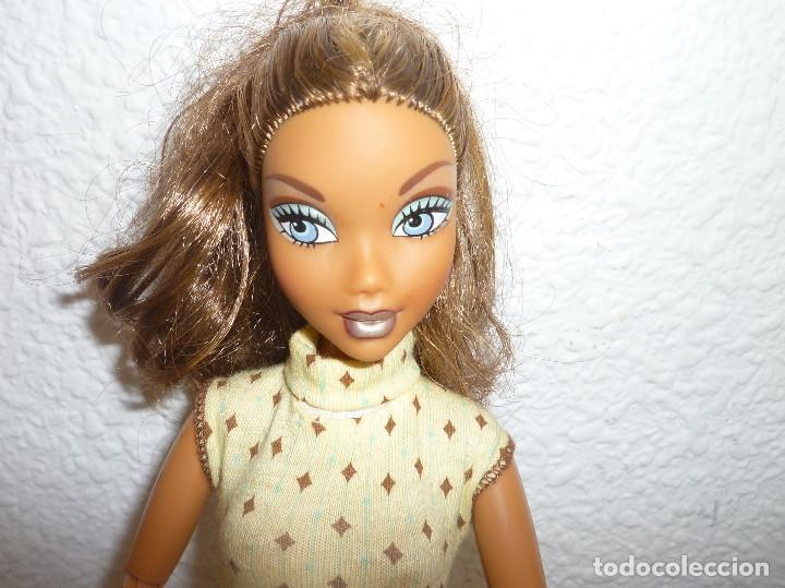Barbie y Ken: BARBIE MY SCENES-WESTLEY-COLECCION CHILLIN OUT MADISON 1999 COLECCION DESCATALOGADA - Foto 4 - 111869827