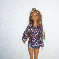 Barbie y Ken: BARBIE FASHIONISTA 2018 Nº73-PRECIOSA Y NUEVA-2015 MATTEL 1186MJ.1.NL. Lote 112053867