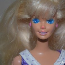 Barbie y Ken: BARBIE 1966 MALASIA . Lote 112179011