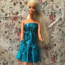 Barbie y Ken: PERFECTA BARBIE SIRENA 1966 . Lote 112550011