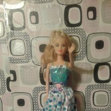 Barbie y Ken: MUÑECA BARBIE. Lote 112662579