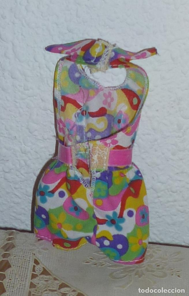 Barbie y Ken: PRECIOSA BARBIE BALI MATTEL CON SU ROPA ORIGINAL DESCATALOGADA - Foto 4 - 112727955