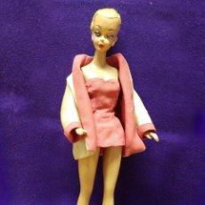 Barbie y Ken: ANTIGUA Y PRECIOSA MUÑECA BILD LILLI O PAULA DE FEJ EN ESPAÑA.AÑOS 50,ORIGINAL.PREDECESORA DE BARBIE. Lote 112879059