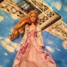 Barbie y Ken: MUÑECA BARBIE. Lote 112949084