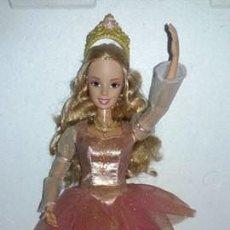 Barbie y Ken: MUÑECA BARBIE BAILARINA AÑO 1999 MATTEL INDONESIA. Lote 113003163