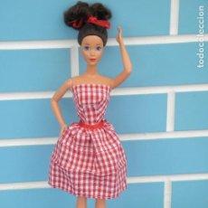 Barbie y Ken: MUÑECA BARBIE MARY POPPINS DE MATTEL DISNEY 1993. Lote 113107827