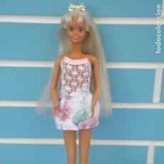 Barbie y Ken: MUÑECA SINDY LUZ Y COLOR DE HASBRO 1991. Lote 113116771
