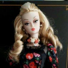 Barbie y Ken - Barbie Silkstone Fiorella - 114456035