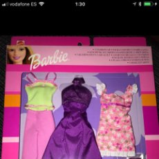 Barbie y Ken: BARBIE. Lote 114594611