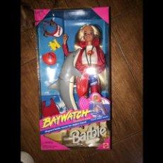 Barbie y Ken: BARBIE DE LOS 90. Lote 115409376