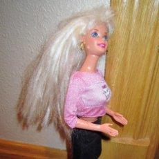 Barbie y Ken: BARBIE DE MATTEL. CUERPO 1966 Y CABEZA 1976. Lote 115811575