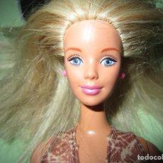 Barbie y Ken: BARBIE DE MATTEL- CUERPO 1966 Y CABEZA 1991. Lote 115815519