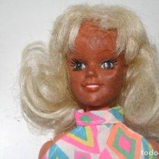 Barbie y Ken: ANTIGUAS MUÑECAS TIPO BARBIE . Lote 117007927