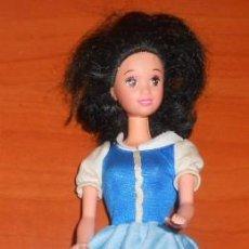 Barbie y Ken: BARBIE BLANCANIEVES DISNEY MATTEL. Lote 117654503