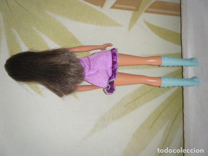 Barbie y Ken: BARBIE DE MATTEL 2009. COMPLETAMENTE ORIGINAL - Foto 3 - 117757267