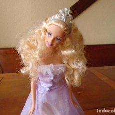 Barbie y Ken: BONITA MUÑECA BARBIE MATTEL 1998. Lote 118035655