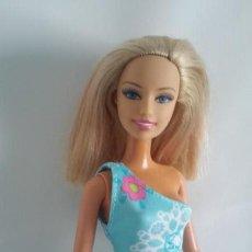 Barbie y Ken: PRECIOSA MUÑECA BARBIE. Lote 118066211