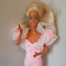 Barbie y Ken: PRECIOSA BARBIE CONGOST SPAIN. Lote 118196318