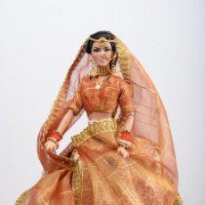 Barbie y Ken: BARBIE EXPRESSIONS OF INDIA. MATTEL. Lote 118367799