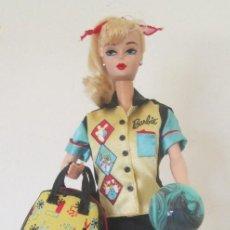 Barbie y Ken: BARBIE BOWLING CHAMP, MATTEL. Lote 118375055