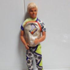Barbie y Ken: KEN BARBIE MATTEL SKY FUN DIFICILISIMO. Lote 118637592
