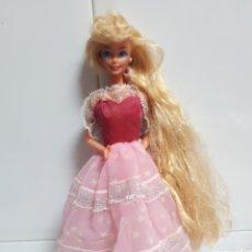 Barbie y Ken: BARBIE MATTEL VESTIDO PRECIOSO. Lote 118641750
