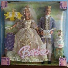 Barbie y Ken: BARBIE CINDERELLA 2005. Lote 119005392