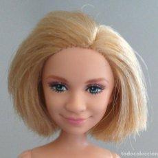 Barbie y Ken: BARBIE MUÑECA DESNUDA ASHLEY OLESON. Lote 119492459