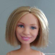 Barbie y Ken: BARBIE MUÑECA DESNUDA MARY KAT OLESON. Lote 119492515