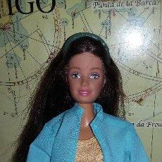 Barbie y Ken: BARBIE TERESA. Lote 119956579