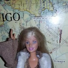 Barbie y Ken: BARBIE MUY GUAPA. Lote 119956779