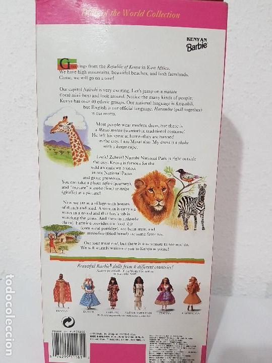 Barbie y Ken: Coleccion Barbie - Foto 2 - 120637147